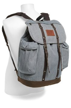 Brixton 'Canyon' Backpack | Nordstrom