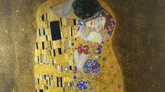 """Artist Gustav Klimt is best known for his Golden Phase, during which he created works like """"The Kiss."""" He also led the Vienna Secession art movement. Gustav Klimt, Art Nouveau, Most Famous Paintings, Create Words, Expositions, Les Oeuvres, Art History, Art Drawings, Art Projects"""