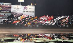 Outlaws Are California Bound | National Speed Sport News