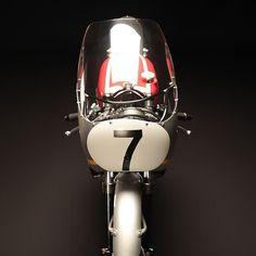 Cool Honda 2017: Honda RC166... Cafe Racers