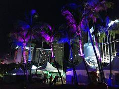 #Miami #BayfrontPark #Ultra2015