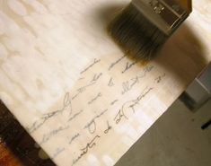 One of the outstanding properties of encaustic is it's translucency, which makes it a great medium for collage. Collage can be used with encaustic to provide the main focus of a painting, or it can...