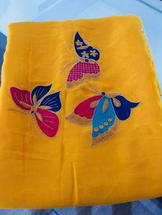 Embroidery Suits Punjabi, Zardozi Embroidery, Embroidery On Kurtis, Kurti Embroidery Design, Hand Embroidery Dress, Flower Embroidery Designs, Embroidery Fashion, Applique Designs, Embroidery Patterns