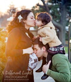 Chicago & Suburb Maternity Photography