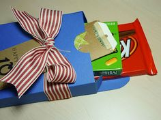 cute box...tags, bags, boxes and more 2