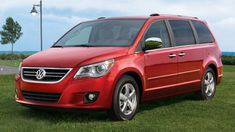 2020 Volkswagen Routan For Sale, Reviews, Dimension And Price