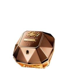 Paco Rabanne, Lady Million Privé parfume. A scent to dance the night away during end-of-year festive season.