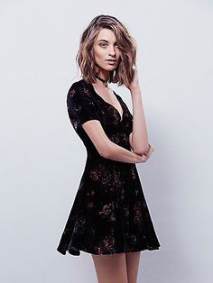 Free People FP X Velvet Bliss Mini at Free People Clothing Boutique