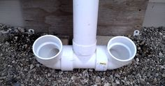 Backyard Chicken Lady ...thinking out loud: DIY Chicken Feeder ~ Easily Make it Yourself with PVC