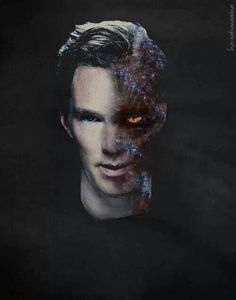 1000+ images about Benedict Cumberbatch as Necromancer ...
