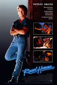 Patrick Swayze: Road House