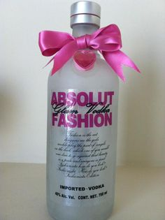 Absolut Fashion | via Facebook