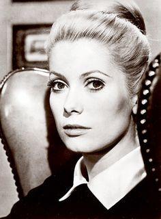 Catherine Deneuve in Belle de Jour directed by Luis Bunuel, 1967