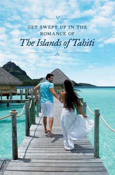 Tahiti dating