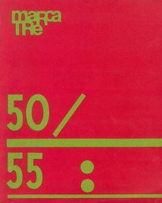 Marcatrè 50/55