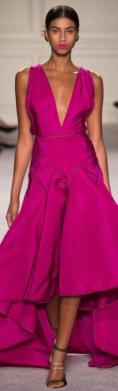 Marchesa Collection Spring 2016 RTW ♕BOUTIQUE CHIC♕