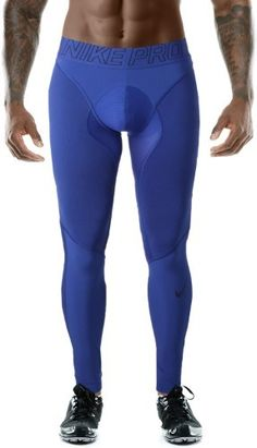 2125b5f2fe665 Nike Pro Combat Recovery Hypertight Men's Tights | Fitness/Workout ...