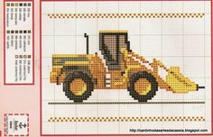 Grader • there are lots of other vehicles on this site.