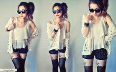 Fashionista AHORA: La tendencia de la moda asimétrica - Llevar clase y estilo a la ecuación