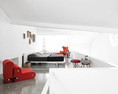 modern space,art space,design,architacture