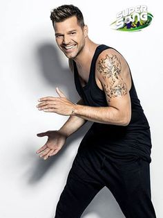 SuperSong is coming! Visit http://supersong.com/ to check out the rules and what's needed to participate. If you win, you'll meet Ricky Martin and he'll record your song! PLUS you'll travel to Brazil to watch the final match of the 2014 FIFA World Cup™!