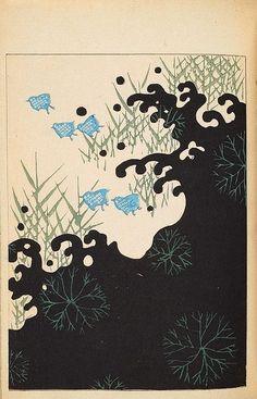 Japanese Designs, 1902