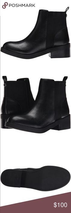 Steven Madden Booties brand new and unused. no longer have the box. Steve Madden Shoes Ankle Boots & Booties