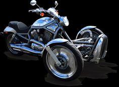227 Best Trikes Images Reverse Trike Motorcycles Wheels