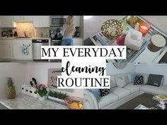 Tips for an organized life! | Erica Lee - YouTube