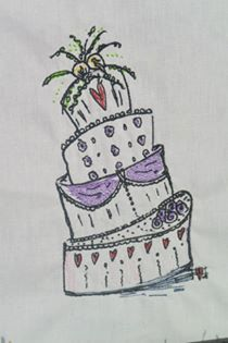 Embroidery Digital File Topsy Turby by NicolaElliott on Etsy