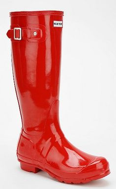 Original Hunter boots. At Urban Outfitters!! Had no idea they carried them!