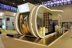 Image result for islamic exhibition stands