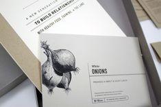 Caroline Marie Morris - Urban Seed branding
