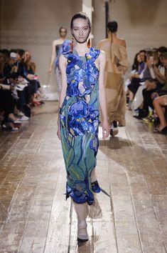 Maison Martin Margiela at Couture Fall 2014