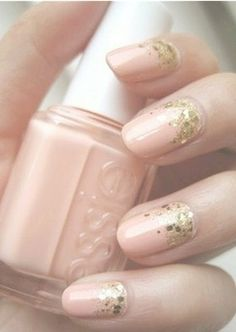 Girly, sparkly, summery. What's not to love?