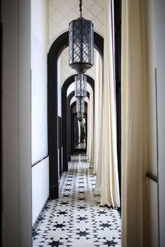 marrakech mandarin oriental the brunette blog mode voyage lifestyle paris-13