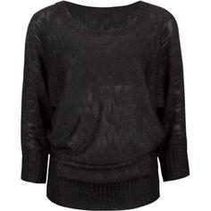 FULL TILT Lurex Womens Tunic Sweater          $17.97was $26.99