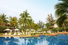 Katathani Phuket Beach Resort | Phuket, Thaimaa | Signature-hotelli Tjäreborgilta Varanasi, Phuket, Beach Resorts