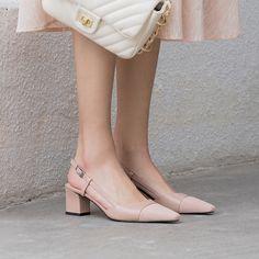 Women High Heels Sandlas Red Suede Pumps Jojo Siwa High Heels Luxury High Heels With Big Discount Pointed Toe Block Heel, Block Heel Loafers, Block Heels, Shoes Heels Pumps, Kitten Heel Pumps, Women's Shoes, Boy Shoes, Skate Shoes, Shoe Boots