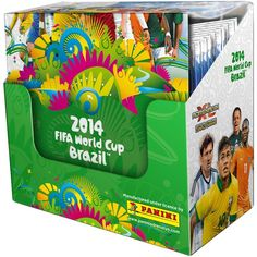 Fifa World Cup 2014 Karty