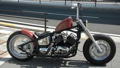 xvs1100 classic hardtail - Google Search