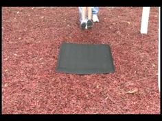Rubber Mulch and Playground Rubber Mulch in 7 Colors direct from the Manufacturer. Rubber mulch installation tips, how to videos, and mulch comparisons. Playground Rubber Mulch, Playground Swings, Swing And Slide, Wood Mulch, Backyard, Child, Landscape, Amp, Garden