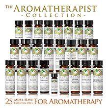 Aromatherapist Collection