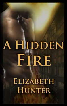 A Hidden Fire AMAZING NOVEL!!!!