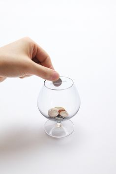 studio yumakano drink coin collection designboom