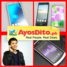 Over Ayos buyers are looking for pre-loved cellphones on AyosDito. Sell yours now. Real People, Philippines, Gadgets, Phone, Ideas, Telephone, Phones, Gadget