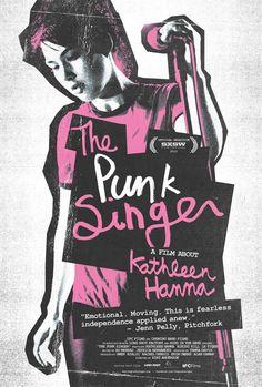 The Punk Singer (Sini Anderson, 2013)