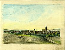 Eppingen – Wikipedia Painting, City Government, Human Settlement, Communities Unit, Painting Art, Paintings, Painted Canvas, Drawings
