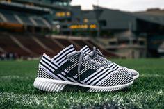 adidas 'Black/White' Nemeziz Tango 17.1 TR - EU Kicks: Sneaker Magazine