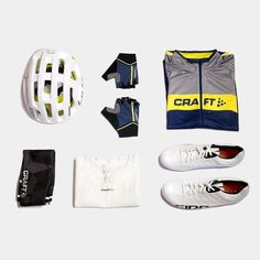 NEW SEASON | Craft Bike Craft have always delivered high performance bike wear that simply works and for Spring/Summer 16 our favourite Scandinavian brand introduces updates on perennial favourites bold colours and of course best-in-class tech & fit. #craftbike #kitspiration #wtfkits #pocsports #girocycling #craftsportswear #roadcycling #layout